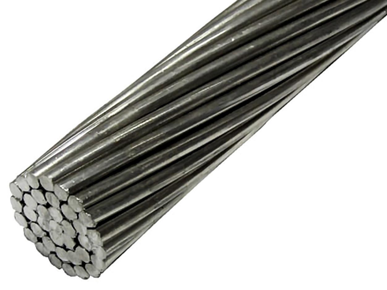 АС 125/6,9 - провод алюминиевый неизолированный