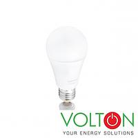 Светодиодная LED лампа E27, 220V 15W 4200K, фото 1