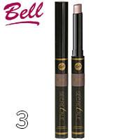 Bell Secretale - Nude Stick Тени для век водостойкие в стике Тон 03