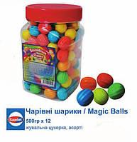 Жевательная резинка Волшебные шарики