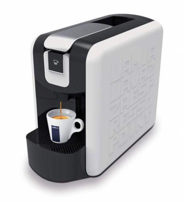 Капсульная кофеварка Lavazza Mini (Espresso Point)