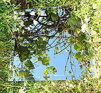 Зеркальная плитка с еврокромкой, плитка для стен и потолка с еврокромкой.плитку заказать.