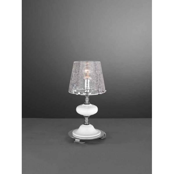 Настільна лампа LA LAMPADA TL 2021/1.02