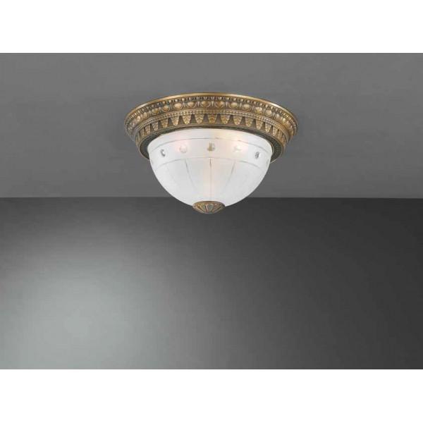 Потолочный светильник LA LAMPADA PL 970/3.40
