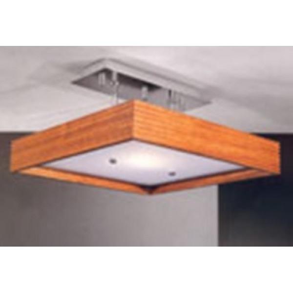 Потолочный светильник LA LAMPADA PL 429/G.50