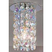 Врезной светильник LA LAMPADA SPOT 031/AB.02