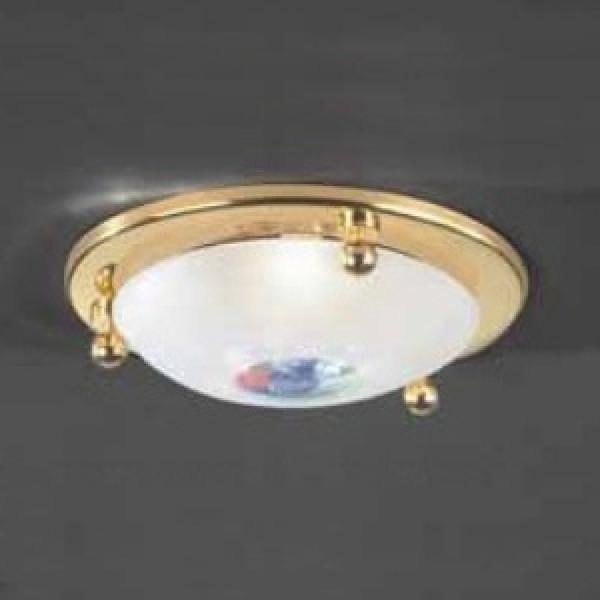 Врезной светильник LA LAMPADA SPOT 693/1.26
