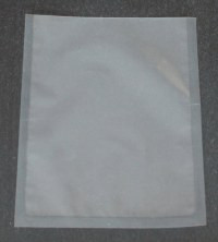 Вакуумный пакет 160*210 мм