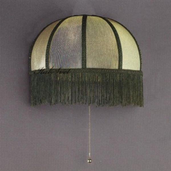 Бра LA LAMPADA WB 389/2.26 GREEN SHADE