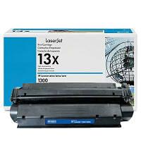 Заправка картриджа HP LJ 1300 (Q2613X)