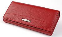Женский кожаный кошелек TAILIAN Натуральная кожа, фото 1