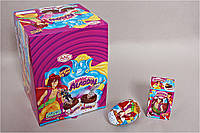Шоколадное яйцо Аладдин Magic Aladdin 60 гр. 24 шт. Anl