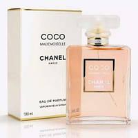 Парфюмированая вода женская Chanel Coco Mademoiselle 100 ml (шанель коко)