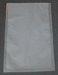 Вакуумный пакет 160*250 мм