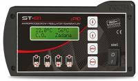 Блок управления котлом Tech ST 81 zPID (с датчиком дымовых газов)