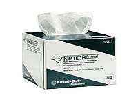 7552 Протирочный материал для оптики Kimtech® Science, одноразового применения