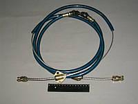 Трос ручника  короткий  ЗИЛ 5301