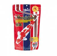 Корм для Кои Hikari Gold 0,5 кг (основное питание с усилением окраса)