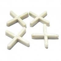 Крестики для плитки Budowa 3.0 мм (100 шт)