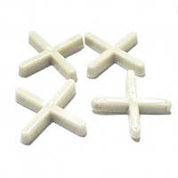 Крестики для плитки Budowa 5.0 мм (50 шт)