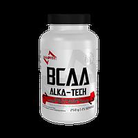 ВСАА Alka-Tech BCAA (2:1:1+ Amino Acids) 250g