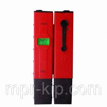 Тестер ОВП метр ORP-2069 прибор измерения окислительно-восстановительного потенциала (качества воды)