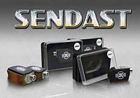 SENDAST - ультразвуковые износостойкие ПЭП
