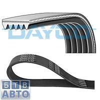 Ремінь генратора + кондиціонера Fiat Doblo 1.6i 16V (Dayco 5PK926EE)