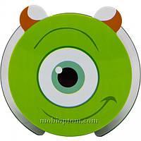 MP3 колонка HX-208 циклоп зеленый