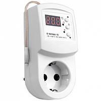 Терморегулятор Stinex TP-01 розеточный