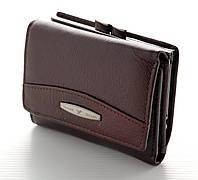 Женский кожаный кошелек TAILIAN маленький складной натуральная кожа, фото 1