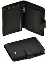 Мужской кожаный кошелек правник Dr.Bond натуральная кожа, фото 1