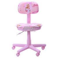 Кресло Свити детское розовое Принцесса AMF