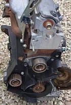 Двигун Ніссан Интерстар 1.9 dti, фото 3