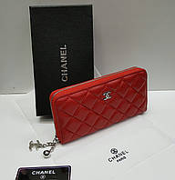 Портмоне Chanel №2