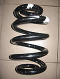 Пружины передние 8200123551 на Renault Master, Opel Movano, Nissan Interstar 1998-2010 год (усиленные D=19.5), фото 2