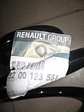 Пружины передние 8200123551 на Renault Master, Opel Movano, Nissan Interstar 1998-2010 год (усиленные D=19.5), фото 3