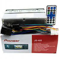 Магнитола Pioneer JD-405 USB SD