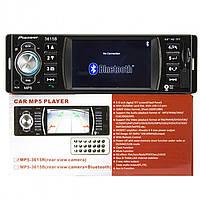 Магнитола с дисплеем 3.6 дюйма Pioneer 3615B USB SD