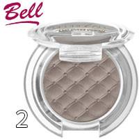 Bell Secretale - Тени для век матовые Тон 02 беж