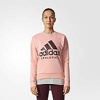 Женский джемпер Adidas Sport ID D2M B47325 - 2017