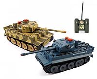Радиоуправляемый танк 518, фото 1
