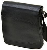 Мужская кожаная сумка Dr. Bond