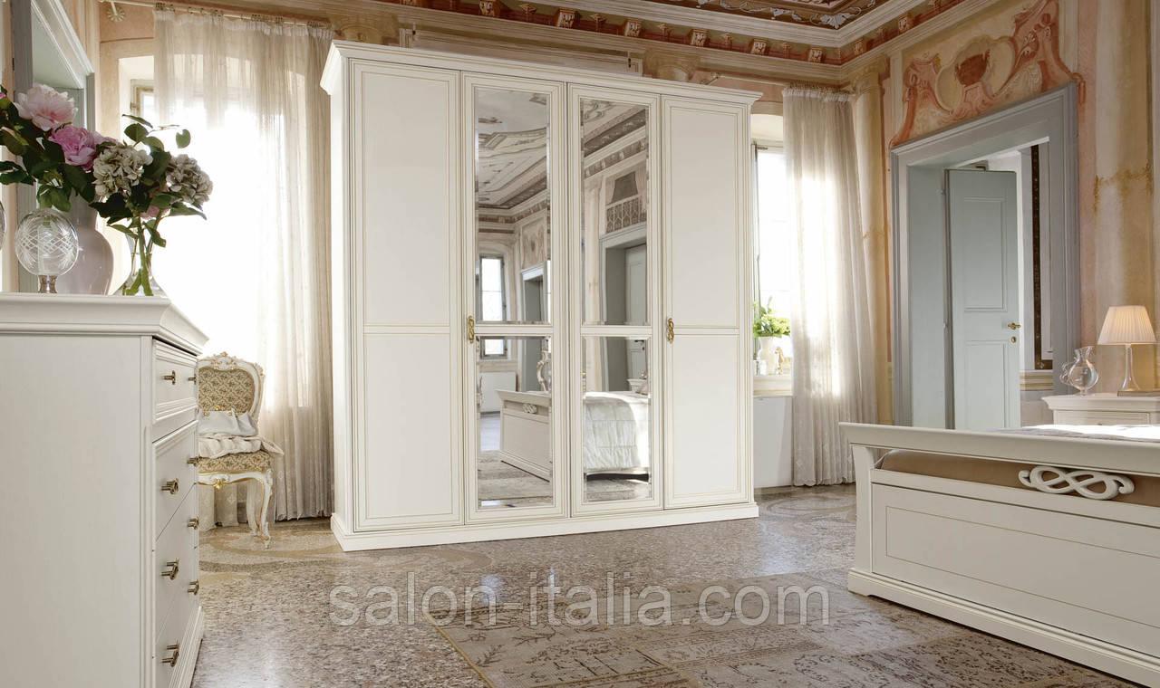 Шафа Vittoria у спальню ALF Italia