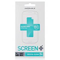 Защитная пленка Momax Crystal Clear for LG D802 Optimus G2 (PCLGG2)