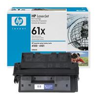 Заправка картриджа HP LJ 4100/ 4101 (C8061A)