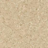 Гомогенный линолеум Grabo Fortis Caramel, цвет - песок