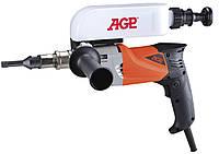 Дрель для сверления плитки и камня AGP TC402