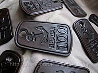 Номерки для гардероба