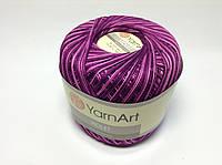 Пряжа Violet - цвет меланж